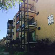 Rental info for 1653 West 89th Street Unit 23 in the Brainerd area