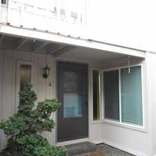 Rental info for 501 Wright Ave. Unit 4