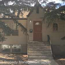 Rental info for 570 N 7th St Apt A in the Laramie area