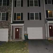 Rental info for $1010 3 bedroom Townhouse in Franklin County Waynesboro