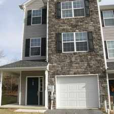 Rental info for $1045 3 bedroom Townhouse in Franklin County Waynesboro