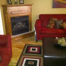 Rental info for Furnished & Utilities Included - Three Bedroom Gem Downtown in the St. John's area