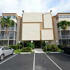 Rental info for 9394 Southwest 77th Avenue #F4 in the Pinecrest area