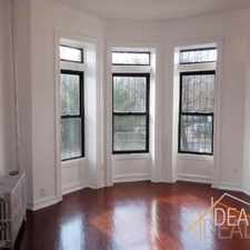 Rental info for Eastern Pkwy & Albany Ave in the Crown Heights area