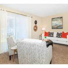 Rental info for Parkway Villa in the Spring Lake area