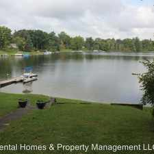 Rental info for 11068 Charles Drive