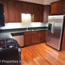 Rental info for 298 Tappan St. in the Harrison West area