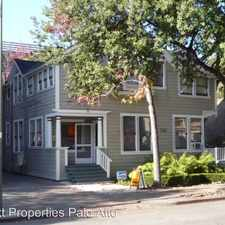 Rental info for 525 Hamilton Ave in the Downtown North area