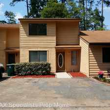 Rental info for 4267 Winderpark Ct. in the Jacksonville area