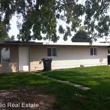 Rental info for 9388 NE Beacon Rd