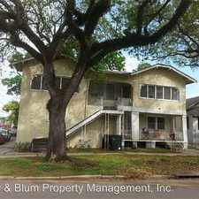 Rental info for 2431 State St. in the New Orleans area