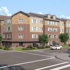 Rental info for Southridge Senior Lofts in the Des Moines area