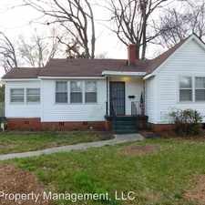 Rental info for 35 Arden Road in the Montgomery area