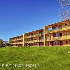 Rental info for 1806 La Salle St - 11 in the Palmer Park area