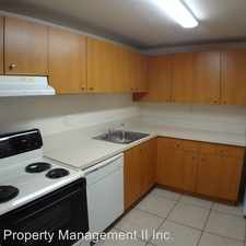 Rental info for 431 Executive Center Drive #213