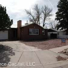 Rental info for 301 Gladeview Dr.