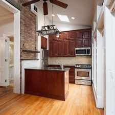 Rental info for 1115 Bloomfield Street in the Union City area