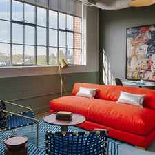 Rental info for Flats at Ponce City Market in the Atlanta area