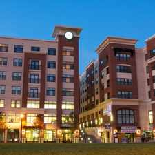 Rental info for Penrose Square in the Arlington area