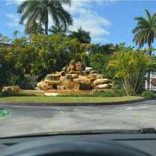 Rental info for 9392 SW 77TH AVE #E7 in the Pinecrest area