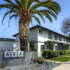 Rental info for AVA Newport