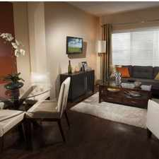 Rental info for Aspire Dunwoody