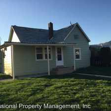 Rental info for 16995 Mullan Rd
