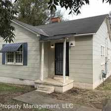 Rental info for 3036 Texas St