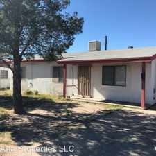 Rental info for 1625 Smith Ave