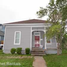 Rental info for 513 Tabor St. in the Northside Village area