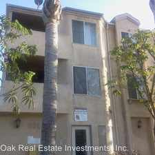 Rental info for 604 VENICE WAY, APT. 4 in the Inglewood area