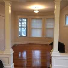 Rental info for 108 Lawrence Street 3rd Fl in the East Haven area