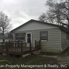 Rental info for 3418 Schele Ave