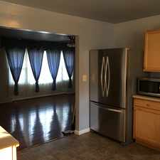 Rental info for 7807 Den Meade Ave. in the Oxon Hill area