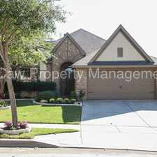 Rental info for Beautiful 3/3 home!