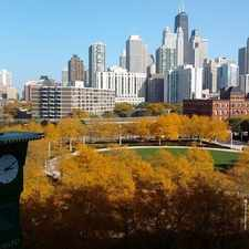 Rental info for 437 West Division Street #705 in the Chicago area