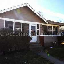 Rental info for 1951 Troup in the 66102 area