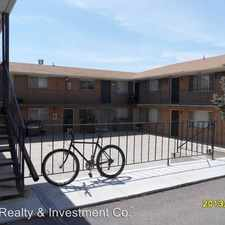 Rental info for 2 Ash Ct #13