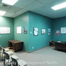 Rental info for 2465 N Main St Suite 9