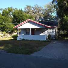 Rental info for 1008 E Louisiana Ave in the Old Seminole Heights area