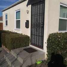 Rental info for 1319 1321 1/2 W. 219th Street in the Los Angeles area