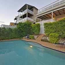 Rental info for LARGE HOME WITH UNBELIEVABLE VIEWS!