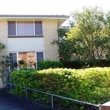 Rental info for 2 Bedroom Unit. Chermside Location!