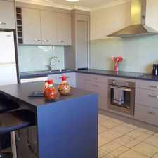Rental info for GREAT VIEWS, FULLY FURNISHED AND SELF CONTAINED in the Lammermoor area