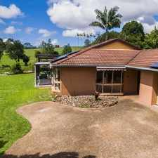 Rental info for Beautiful Family home in the Sunshine Coast area