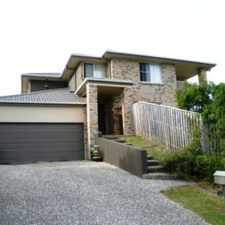 Rental info for DUPLEX WITH ALL THE FEATURES OF A HOUSE in the Upper Coomera area