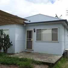 Rental info for GREAT FAMILY HOME!!! in the Ettalong Beach area
