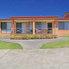 Rental info for Sun Soaked Unit in the Ulladulla area