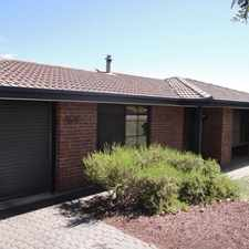 Rental info for Lovely family home in good location in the Happy Valley area