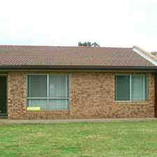 Rental info for Investment perfection! in the Dubbo area